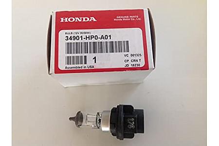Лампочка квадроцикла Honda TRX 500 350 250 34901-HP0-A01