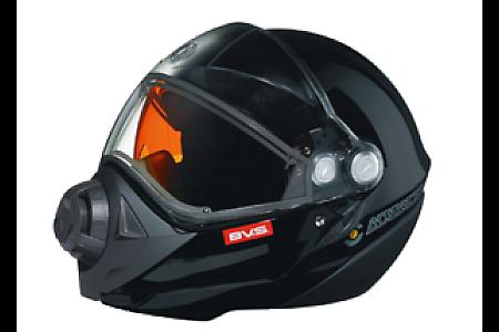 BV2S Electric SE HelmetMBlack 4474680690