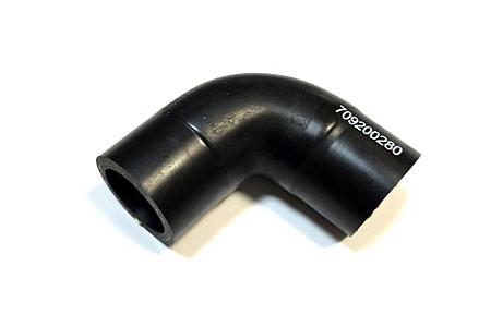 Патрубок системы охлаждения BRP 709200280