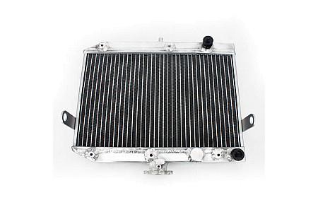 Радиатор для квадроцикла Suzuki LT-A700X Kingquad 2005-2007 17710-31G10 17710-31G11 17710-31G20 17710-31G40 17710-31G00 TRS-R-201