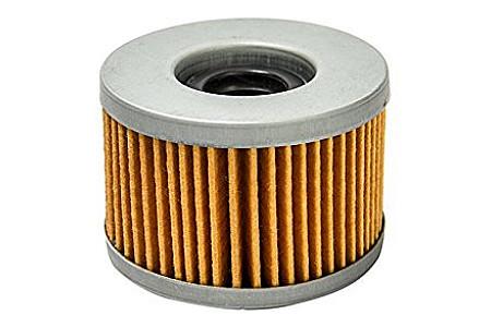 Масляный фильтр оригинальный для квадроцикла Honda TRX 15412-KEA-003