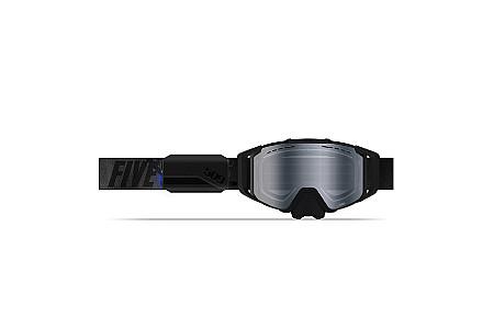Очки с подогревом 509 Sinister X6 Ignite Black Sapphire 2021 F02003200-000-005