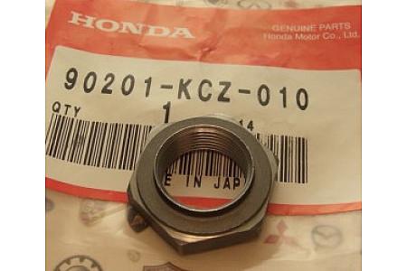 Гайка сцепления квадроцикла Honda TRX 680 650 Pioneer 700 мотоцикла XR 250 R 90201-KCZ-010