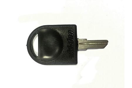 Болванка ключа снегохода Ski-Doo 414991700 415129350