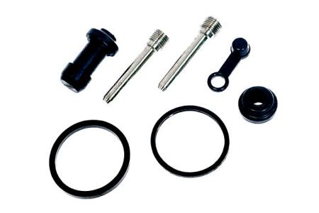 Ремкомплект переднего тормозного суппорта квадроцикла Suzuki King Quad 750 700 500 450 400 18-3026 AT-05067