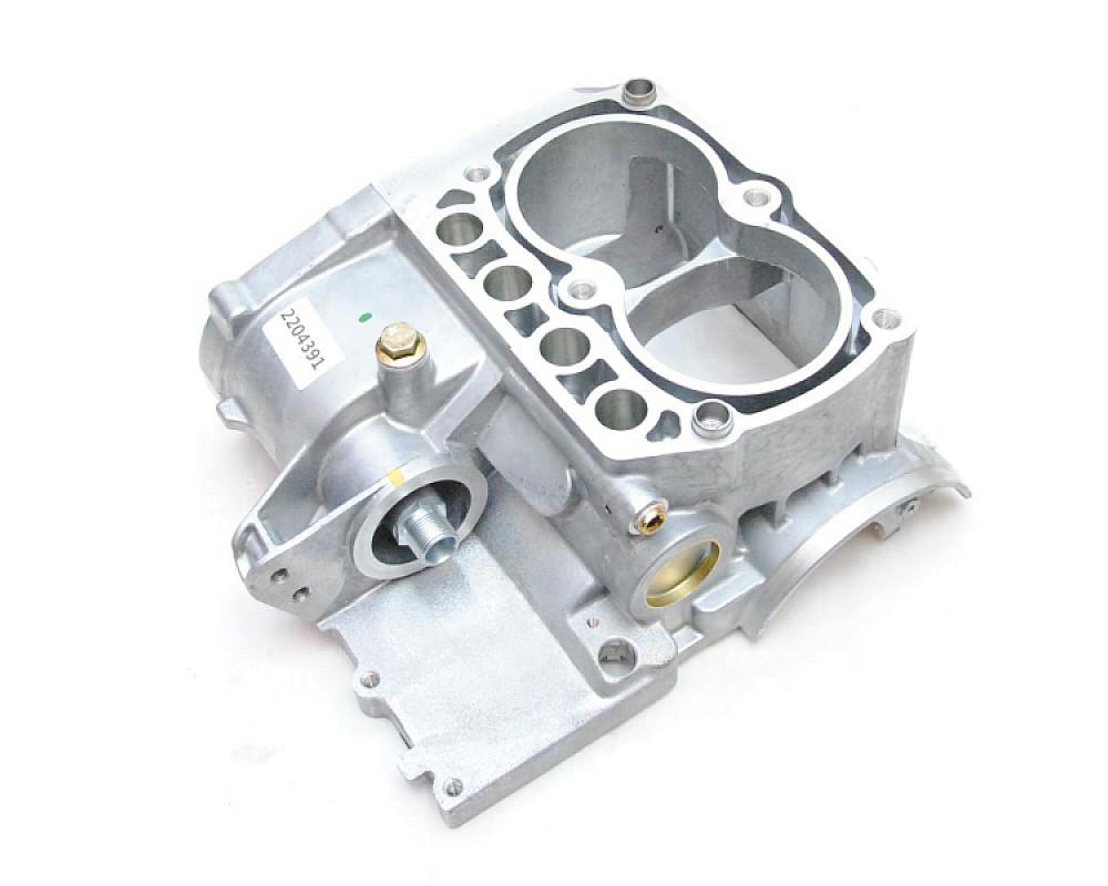 Верхняя половина моторного блока Polaris 800 2204391-2