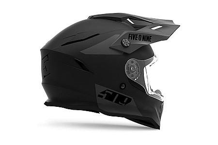 Шлем 509 Delta R3 2.0 Fidlock® (ECE) Matte Ops 2020