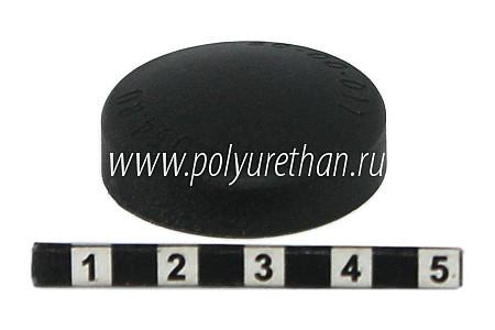 Заглушка болта переднего рычага подвески гусеницы 19мм 50-00-011 M5448025