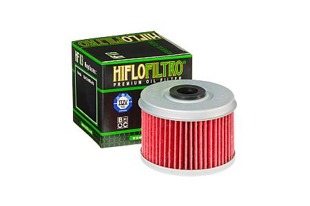 Масляный фильтр для квадроцикла Honda TRX  HF-113