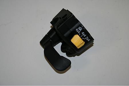 Блок управления газом, курок газа Polaris Sportsman 2010359