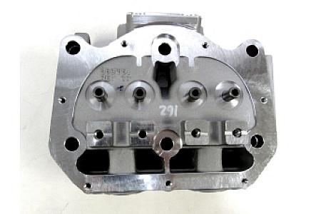 Головка блока цилиндров двигателя Polaris Sportsman 800 3021539 3021915