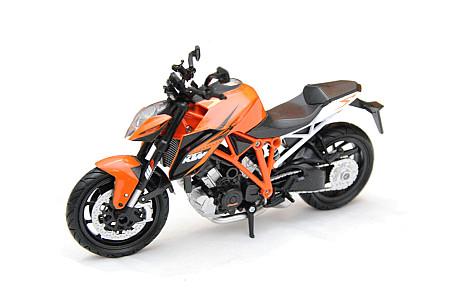 Модель KTM 1290 SUPERDUKE R 2014 1:12 959-0056