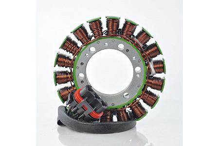 Статор магнето Polaris RZR 1000/1000-S/900/570 /Ranger 570 /Ace 570 4013970, 4015340, 4014406, 4015292, 4013990, 4013013, 4014839 ST474CA 4014839N RiderLab