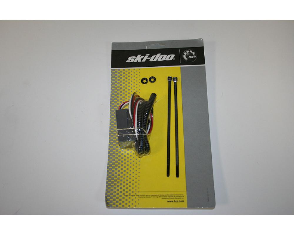 Модуль температуры двигателя Ski doo 860200629