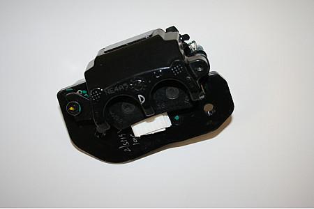 Тормозной суппорт передний левый BRP G2 705600862