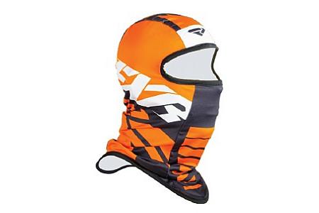 Балаклава FXR Boost унисекс (Orange Black, OS) 181608-3010-00
