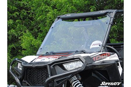 Стекло лобовое Super ATV Polaris RZR 900 1000 WS-P-RZR-1K