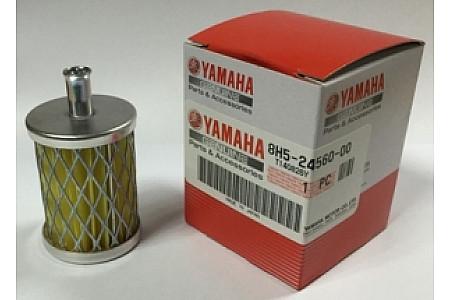 Топливный фильтр для снегоходов Yamaha 8H5-24560-00-00