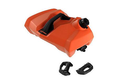 Оригинальная быстросъемная канистра для снегохода Ski-Doo для платформ REV-XM, REV-XS, REV-XP 860200585