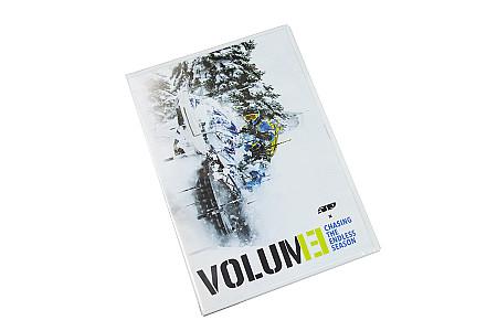 Диск 509 Volume 12 - DVD (2017), 509-DVD-V12