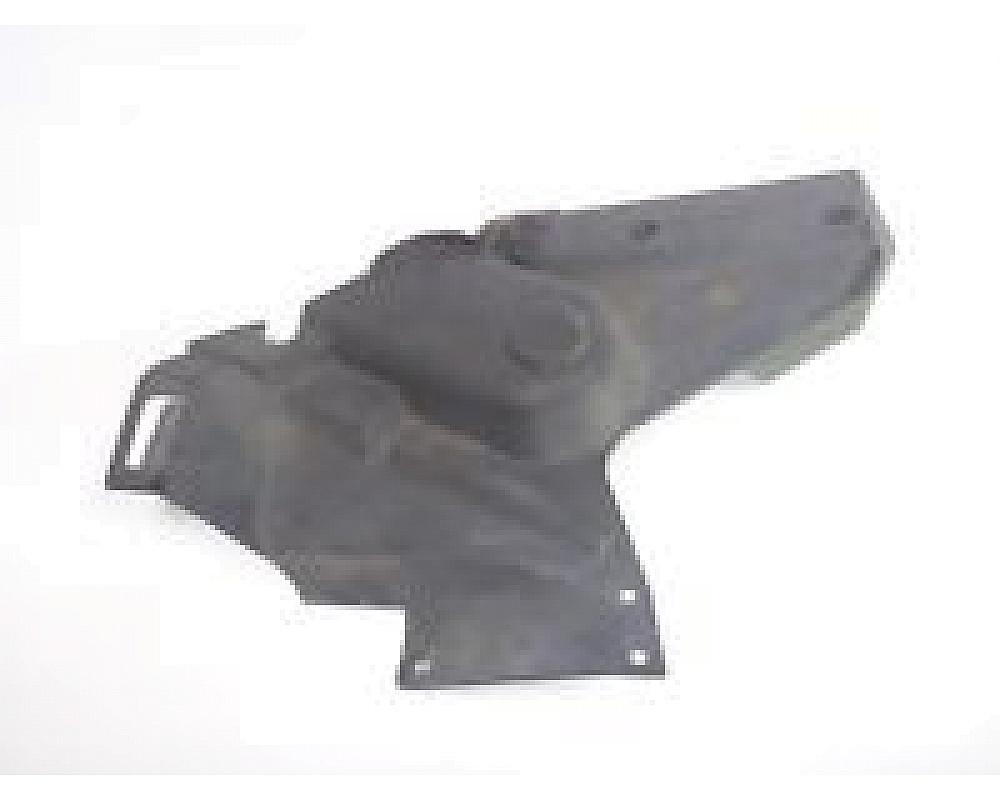 Защита мотора от грязи левая квадроцикла BRP Can-Am Outlander 705004588 705011464 705013111