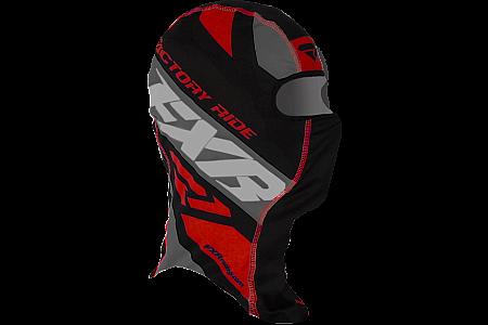 Балаклава FXR Boost Black Red Char 2020 201633-1020-00
