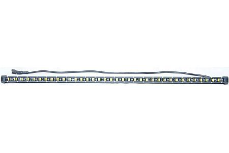Фара диодная узкая 180W световой пучок комбинированный 1R36