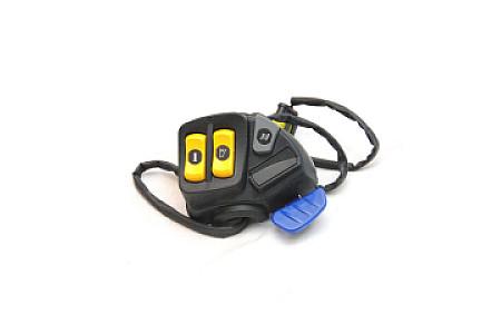 Пульт управления левый для снегохода Ski-doo 515176869 515177019 515177508