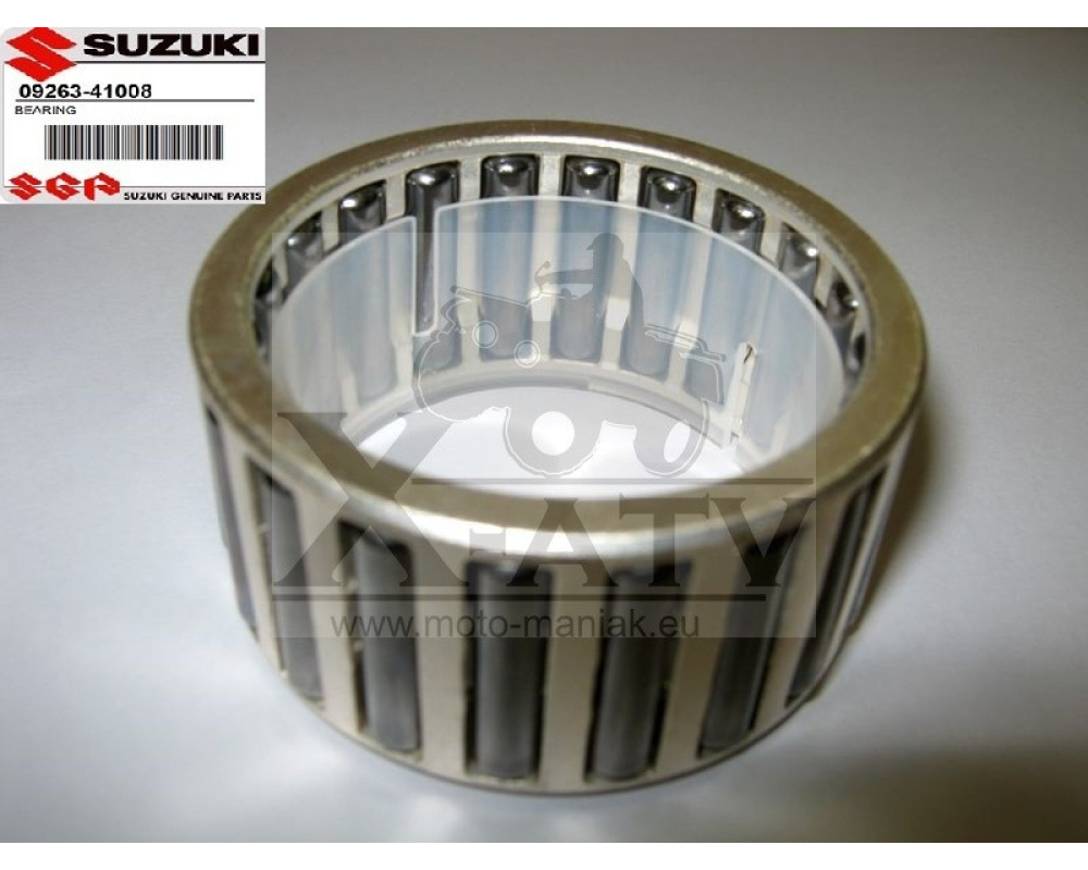 Подшипник шатуна нижний Suzuki KingQuad 750/700 05+ 09263-41008