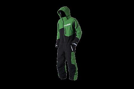 Комбинезон с утеплителем TOBE Nox, Online Lime (Размер L)