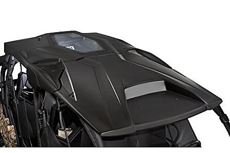 Спортивная крыша с панорамным стеклом для BRP Commander MAX Maverick MAX 715001967