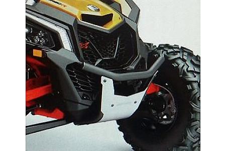 Бампер передний оригинальный для квадроцикла Maverick X3 715002961