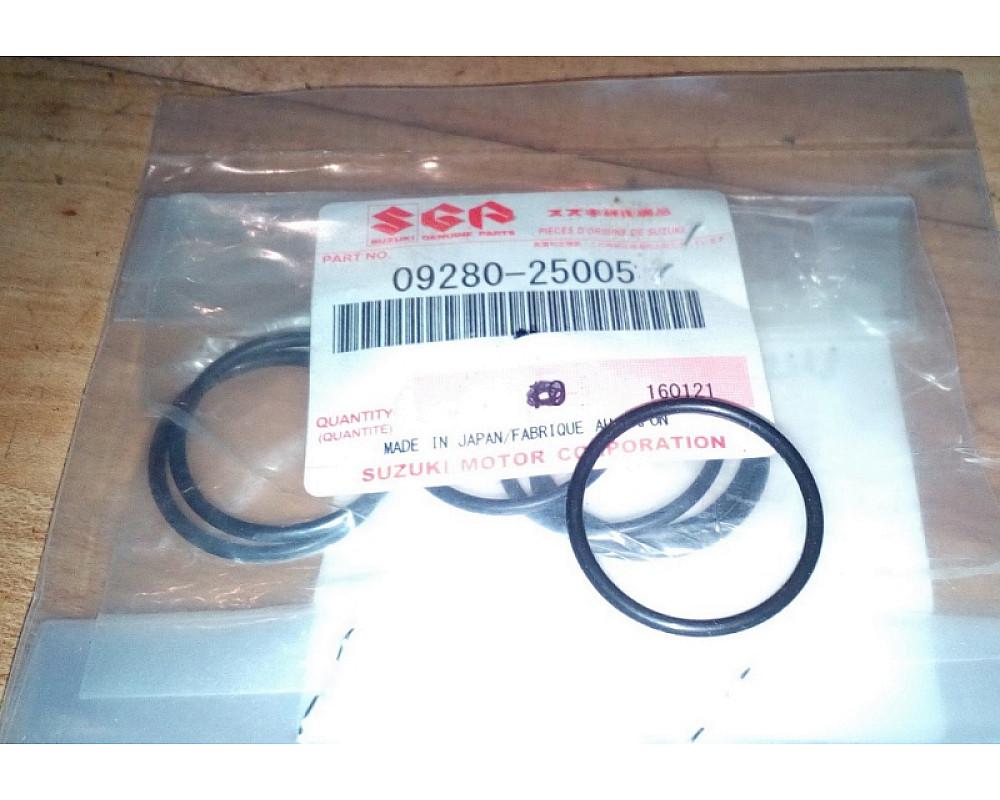 Кольцо уплотнительное резиновое Suzuki 09280-25005