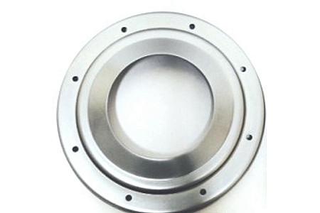 Кожух проставки вариатора Yamaha Grizzly/Rhino/Viking 99+ 4WV-17639-10-00