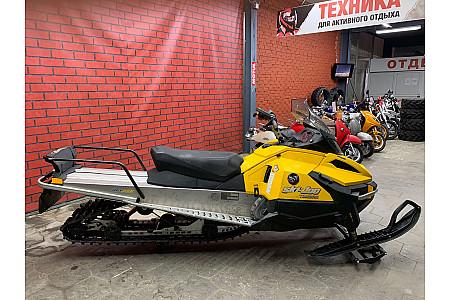 Снегоход BRP SKI-DOO TUNDRA LT 550