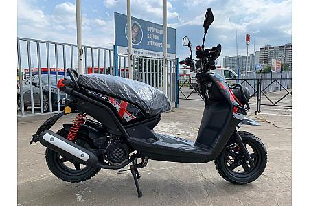 Скутер Vento Smart2 49(150)