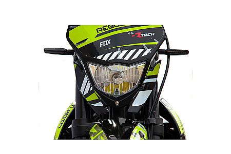 Мотоцикл Regulmoto ZR 250 PR
