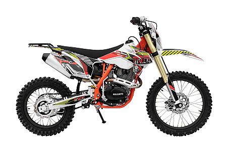 Мотоцикл Regulmoto ATHLETE 250 19/16