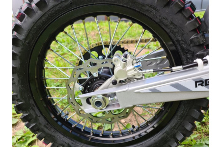 Мотоцикл Regulmoto DYNA