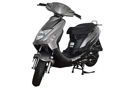 Скутер Regulmoto DIGITA 50 (LJ50QT-3L)