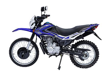 Мотоцикл Regulmoto SK 200GY-5