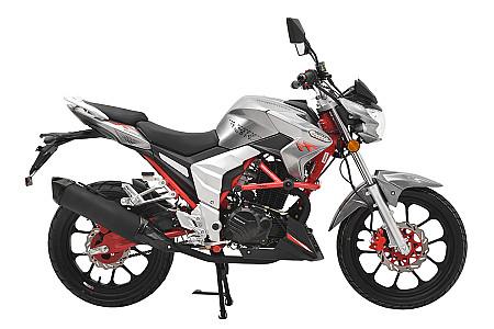 Мотоцикл Regulmoto Raptor new