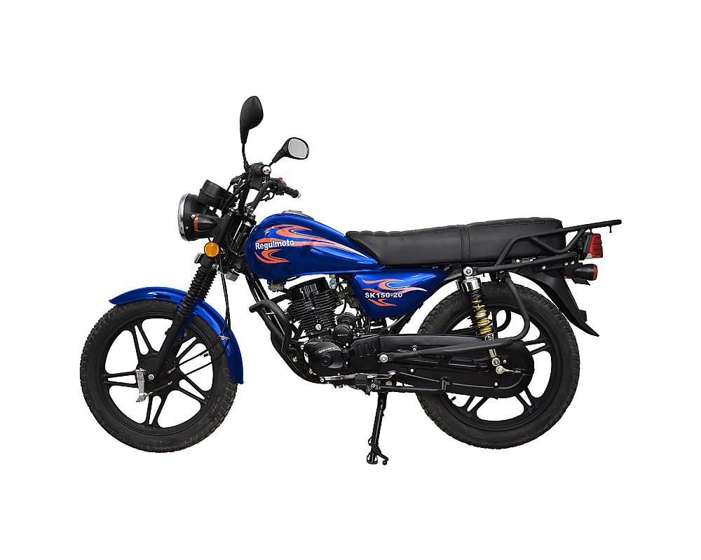 Мотоцикл Regulmoto SK 150-20
