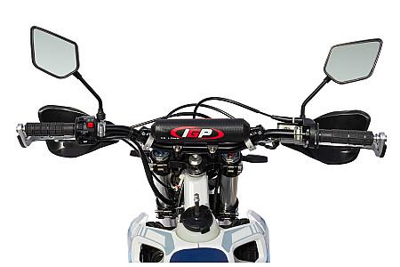 Мотоцикл Regulmoto AQUA ENDURO 2021г.