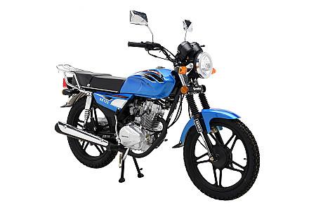 Мотоцикл Regulmoto SK-125