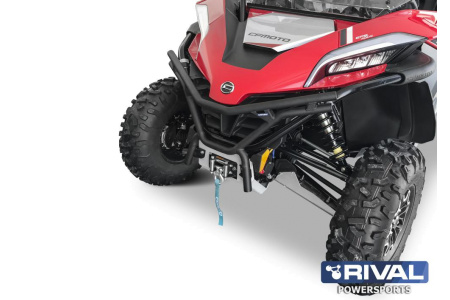 FRONT BUMPER FOR  ZFORCE 1000 SPORT (2020-) + FITTING KIT