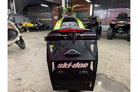 Снегоход BRP SKI-DOO freeride 137