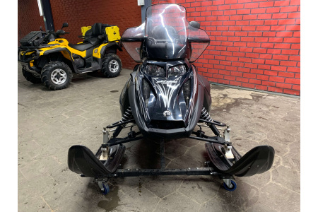 Снегоход BRP GTX 550F