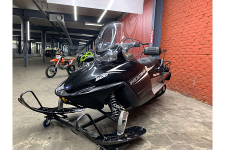 Снегоход POLARIS WIDETRACK IQ 600
