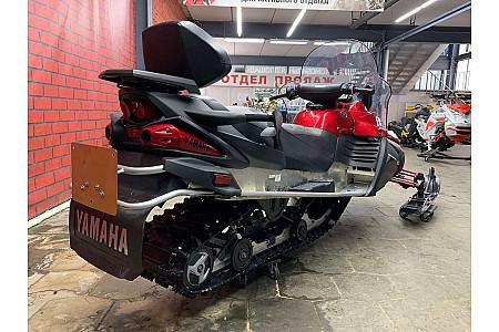 Снегоход Yamaha RS10SU VENTURE
